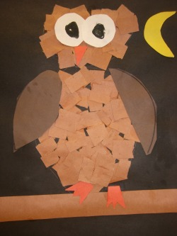 Class Projects ART At Tom Green Elementary